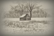 Bill Cannon - Winter At Valley Forge