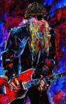 Debra Hurd - ZZ Top Billie Gibbons