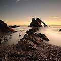 Grant Glendinning - Bow Fiddle Rock