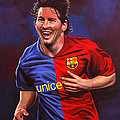 Paul Meijering - Lionel Messi