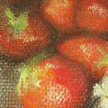 Carolyn Dunn - Strawberries