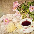Cheryl Davis - Tea And Cookies
