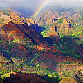 Kevin Smith - Waimea Canyon Kauai