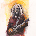 William Walts - Warren Haynes