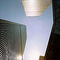 Michael Hoard - WTC Abstract The Angle...