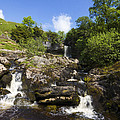 Chris Smith - Yorkshire dales Waterfall