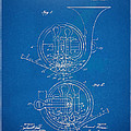 Nikki Marie Smith - 1914 French Horn Patent...