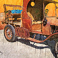 Larry Bishop - 1925 Ford Truck