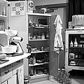 Thomas Woolworth - 1940ish Kitchen