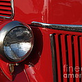 1941 Ford Flatbed Classic by Anna Lisa Yoder