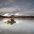 Maria Gaellman - Black Mount and Lochan...