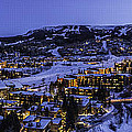 Tom Cuccio - Snowmass Village...