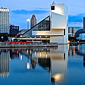 Frozen in Time Fine Art Photography - Rock and Roll Hall of...