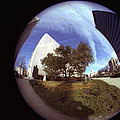 Thomas D McManus - A Fish Eye View of a...