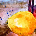 Beverley Harper Tinsley - A Lemon