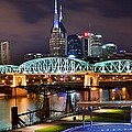 Frozen in Time Fine Art Photography - A Nashville Panoramic...