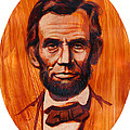 Harry West - Abe Lincoln