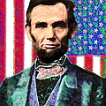 Abraham Lincoln 20130115 by Wingsdomain Art and Photography