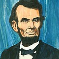 Harry West - Abraham Lincoln