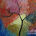 Jnana Finearts - Abstract Tree