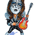 Art   - Ace Frehley