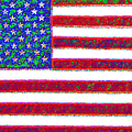 America - 20130122 by Wingsdomain Art and Photography