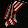 Guy Ricketts - American Flag of the Free