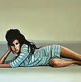 Paul  Meijering - Amy Winehouse 2