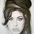 Colin Prideaux - Amy Winehouse