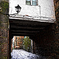 RicardMN Photography - Ancient alley In Tui