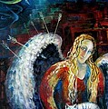 Elisheva Nesis - Angels Of Zodiac....