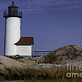Jerry Fornarotto - Annisquam Lighthouse