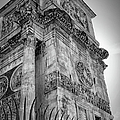 Joan Carroll - Arch of Constantine