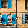 Inge Johnsson - Arles Windows