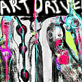 Ruth Clotworthy - Art Drive