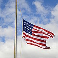 Guy Ricketts - At Half-Mast for Brave...