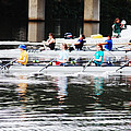 Valerie Loop - Austin Rowing