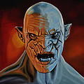 Paul  Meijering - Azog The Orc