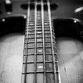 Lee Wellman - B and W Bass