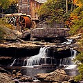 Jerry Fornarotto - Babcock Grist Mill and...