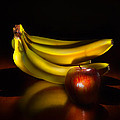 Wendy Thompson - Bananas and Apple Still...