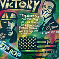 Tony B Conscious - Barack and MOS DEF