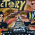 Tony B Conscious - Barack and Russell...