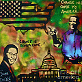 Tony B Conscious - Barack and Sam Cooke