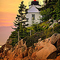 Marc Laytar - Bass Harbor Head Light...