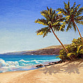 Karen Whitworth - Big Island Getaway...