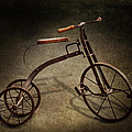 Mike Savad - Bike - The Tricycle