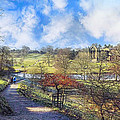 John Adams - Bolton abbey 2