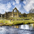 John Adams - Bolton abbey