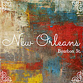 S Bordelon - Bourbon Street New...
